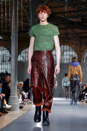 Acne Studios Menswear Fall Winter 2019 Paris24