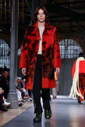 Acne Studios Menswear Fall Winter 2019 Paris6
