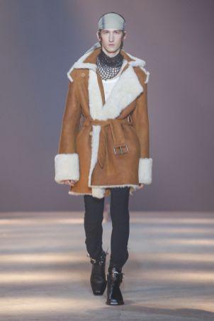 Ann Demeulemeester Menswear Fall Winter 2019 Paris28