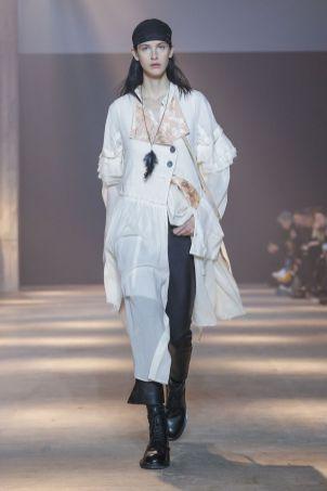 Ann Demeulemeester Menswear Fall Winter 2019 Paris41