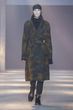 Ann Demeulemeester Menswear Fall Winter 2019 Paris8