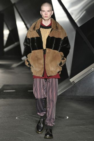 Astrid Andersen Fall Winter 2019 London19