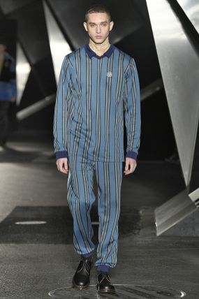 Astrid Andersen Fall Winter 2019 London6