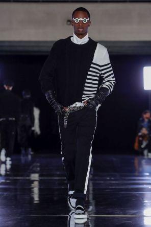 Balmain Homme Menswear Fall Winter 2019 Paris2