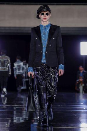 Balmain Homme Menswear Fall Winter 2019 Paris24