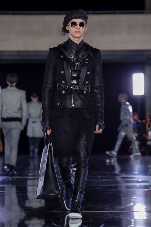 Balmain Homme Menswear Fall Winter 2019 Paris46
