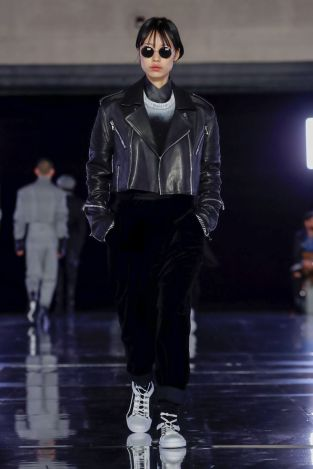 Balmain Homme Menswear Fall Winter 2019 Paris54