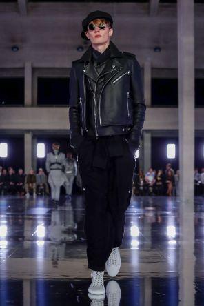 Balmain Homme Menswear Fall Winter 2019 Paris55