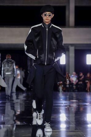 Balmain Homme Menswear Fall Winter 2019 Paris56