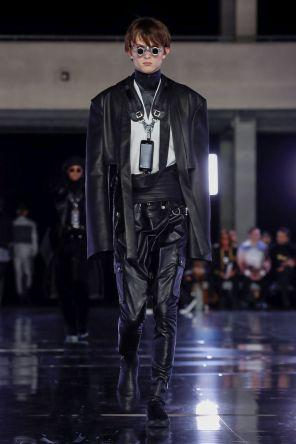 Balmain Homme Menswear Fall Winter 2019 Paris59