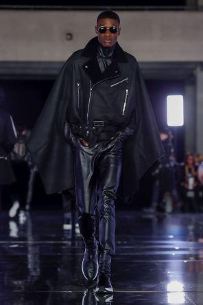 Balmain Homme Menswear Fall Winter 2019 Paris65