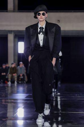 Balmain Homme Menswear Fall Winter 2019 Paris85