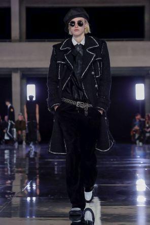 Balmain Homme Menswear Fall Winter 2019 Paris91
