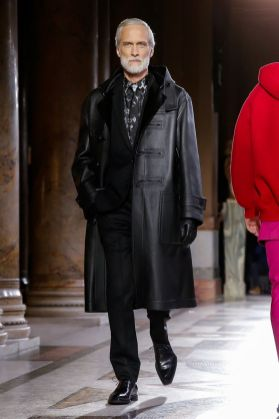 Berluti Menswear Fall Winter 2019 Paris1