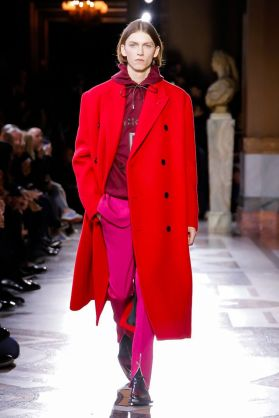 Berluti Menswear Fall Winter 2019 Paris17