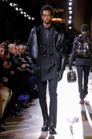Berluti Menswear Fall Winter 2019 Paris29