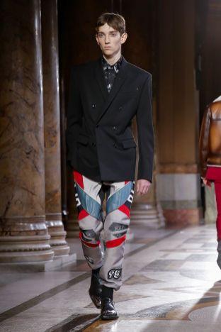 Berluti Menswear Fall Winter 2019 Paris30