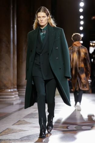 Berluti Menswear Fall Winter 2019 Paris34