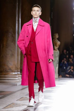 Berluti Menswear Fall Winter 2019 Paris36
