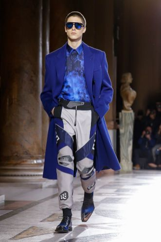 Berluti Menswear Fall Winter 2019 Paris37