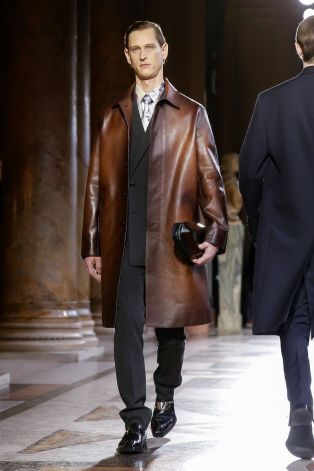 Berluti Menswear Fall Winter 2019 Paris42