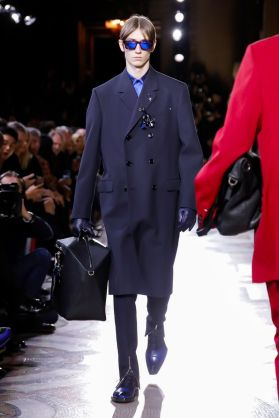 Berluti Menswear Fall Winter 2019 Paris5