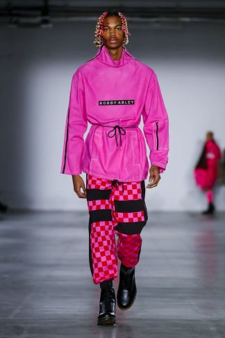 Bobby Abley Fall Winter 2019 London13