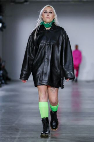 Bobby Abley Fall Winter 2019 London18