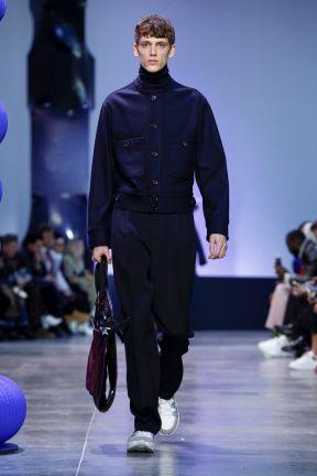 Cerruti 1881 Menswear Fall Winter 2019 Paris10
