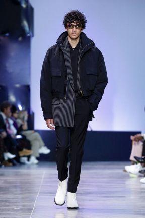 Cerruti 1881 Menswear Fall Winter 2019 Paris12