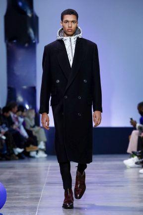 Cerruti 1881 Menswear Fall Winter 2019 Paris25