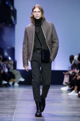 Cerruti 1881 Menswear Fall Winter 2019 Paris29