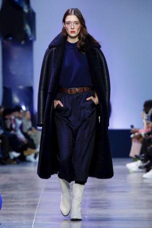 Cerruti 1881 Menswear Fall Winter 2019 Paris37