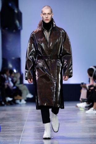 Cerruti 1881 Menswear Fall Winter 2019 Paris39