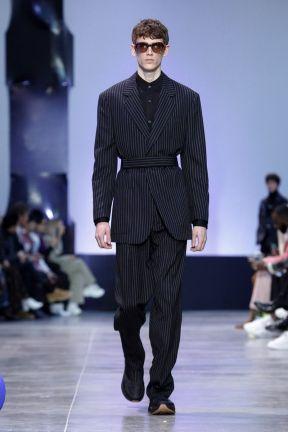 Cerruti 1881 Menswear Fall Winter 2019 Paris5