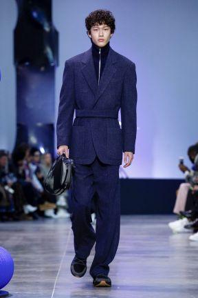 Cerruti 1881 Menswear Fall Winter 2019 Paris9