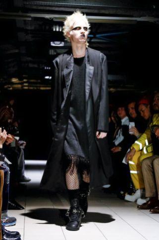 Comme des Garçons Homme Plus Menswear Fall Winter 2019 Paris16