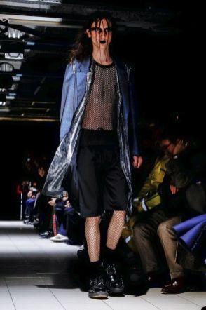 Comme des Garçons Homme Plus Menswear Fall Winter 2019 Paris23