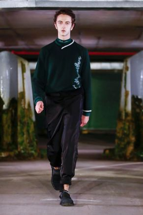 Cottweiler Fall Winter 2019 London1