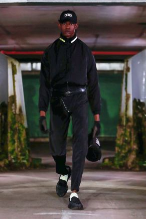 Cottweiler Fall Winter 2019 London3