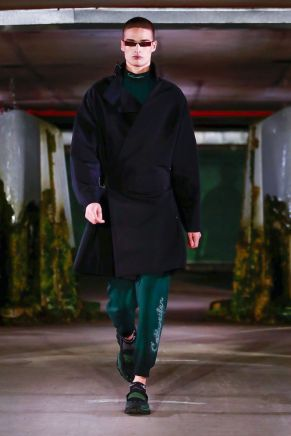 Cottweiler Fall Winter 2019 London4