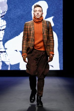 Daks Men & Women Fall Winter 2019 Milan11