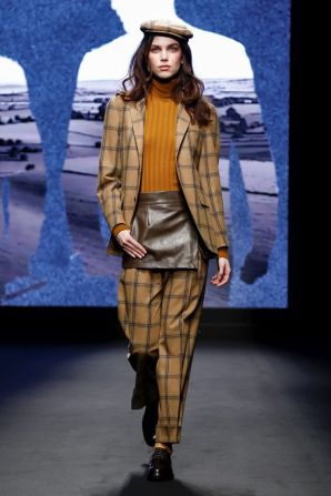 Daks Men & Women Fall Winter 2019 Milan21