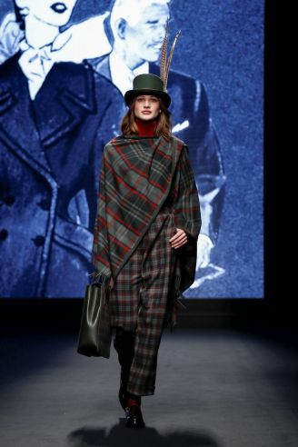 Daks Men & Women Fall Winter 2019 Milan26
