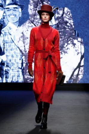 Daks Men & Women Fall Winter 2019 Milan3