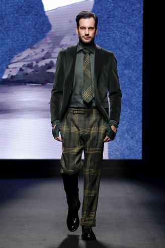 Daks Men & Women Fall Winter 2019 Milan31