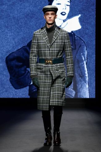 Daks Men & Women Fall Winter 2019 Milan36