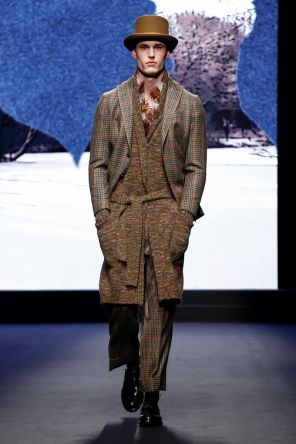 Daks Men & Women Fall Winter 2019 Milan43