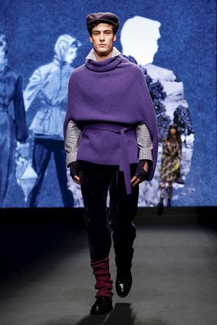Daks Men & Women Fall Winter 2019 Milan54