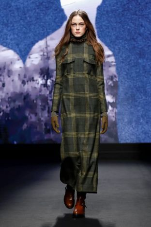 Daks Men & Women Fall Winter 2019 Milan60